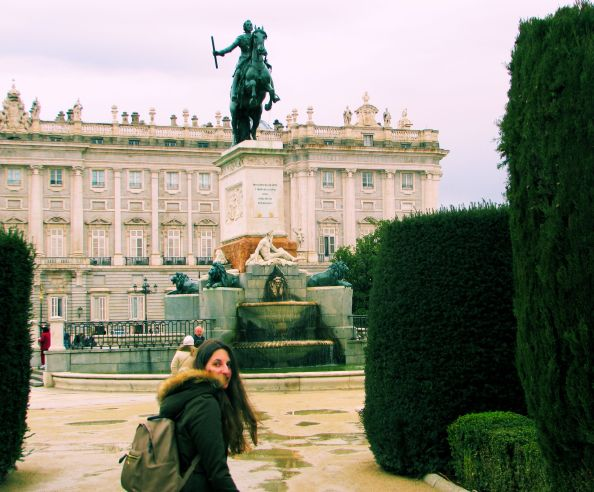 Sevilla etc.
