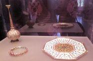 Women's boudoir items from India